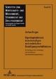 Eigenkapitalersatz in mehrstufigen und mehrfachen Beteiligungsverhältnissen - Stefan Rieger