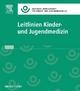 Leitlinien Kinder- und Jugendmedizin in drei Ordnern