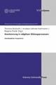 Anerkennung in religiösen Bildungsprozessen - Thomas Krobath; Andrea Lehner-Hartmann; Regina Polak