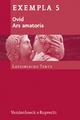 Ovid, Ars amatoria