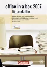 office in a box microsoft office f r lehrkr fte isbn 978 3 464 92735 9 bei lehmanns. Black Bedroom Furniture Sets. Home Design Ideas