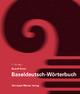 Baseldeutsch-Wörterbuch