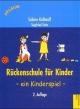 Rückenschule für Kinder - ein Kinderspiel