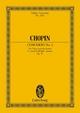 Konzert Nr. 2 f-Moll - Frédéric Chopin; Jürgen Neubacher