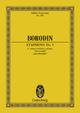 Sinfonie Nr. 3 a-Moll - Alexander Borodin; David Lloyd-Jones