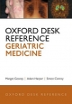 Oxford Desk Reference: Geriatric Medicine