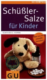 Schü&szligler-Salze für K..