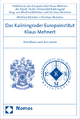 Das Kaliningrader Europainstitut Klaus Mehnert - Winfried Böttcher; Christian Welscher