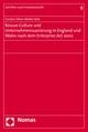 Rescue Culture und Unternehmenssanierung in England und Wales nach dem Enterprise Act 2002 - Carsten Oliver Müller-Seils