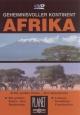 Geheimnisvoller Kontinent Afrika. Paket