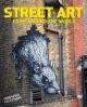 Street Art - Garry Hunter