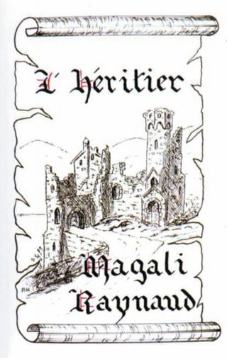 L'héritier - Magali Raynaud