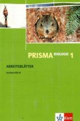prisma biologie arbeitsbl tter 1 isbn 978 3 12 068314 8 bei lehmanns versandkostenfrei. Black Bedroom Furniture Sets. Home Design Ideas