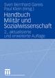 Handbuch Militär und Sozialwissenschaft
