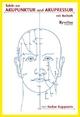Tafel zur Akupunktur und Akupressur