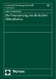 Die Finanzierung des deutschen Föderalismus - Horst Zimmermann