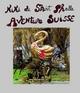 Niki de Saint Phalle - Aventure Suisse - Margrit Hahnloser; Yvonne Lehnherr