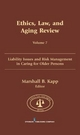 Ethics, Law and Aging Review