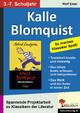 Kalle Blomquist - Rolf Eisel