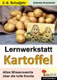 Lernwerkstatt Kartoffel - Gabriela Rosenwald