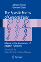 Spastic Forms of Cerebral Palsy
