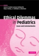 Ethical Dilemmas in Pediatrics