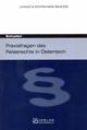 Praxisfragen des Reiserechts in Österreich - Christian Schuster