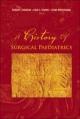 History of Surgical Pediatrics