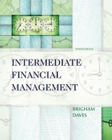 intermidate financial management Get instant access to our step-by-step intermediate financial management  solutions manual our solution manuals are written by chegg experts so you can  be.