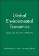 Global Environmental Economics - Mohammed Dore; Timothy D. Mount