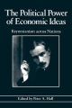 The Political Power of Economic Ideas - Peter A. Hall