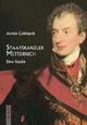 Staatskanzler Metternich - Armin Gebhardt