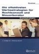 Die effektivsten Werbestrategien für Rechtsanwälte und Steuerberater - Alois Gmeiner