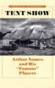 Tent Show - Donald W. Whisenhunt (Professor of History USA)  Western Washington University  Bellingham