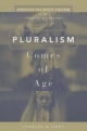Pluralism Comes of Age - Charles H. Lippy