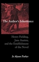 The Author's Inheritance - Jo Alyson Parker