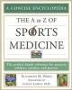 A to Z of Sports Medicine