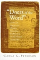 Doers of the Word - Carla L. Peterson