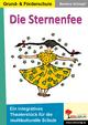 Die Sternenfee - Barbara Schnepf
