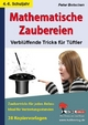 Mathematische Zaubereien - Peter Botschen