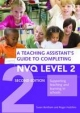 Teaching Assistant's Guide to Completing NVQ