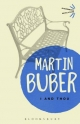I and Thou - Buber Martin Buber