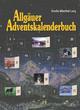Allgäuer Adventskalenderbuch - Amelie A Lang