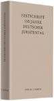 150 Jahre Deutscher Juristentag