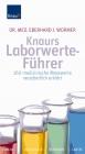 Knaurs Laborwerte-Führer