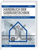 handbuch der geb udetechnik von wolfram pistohl isbn 978 3 8041 4684 6 fachbuch. Black Bedroom Furniture Sets. Home Design Ideas