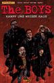 The Boys Band 12 - Kampf ums weisse Haus - Garth Ennis