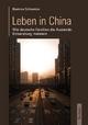 Leben in China - Beatrice Schneider