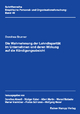 Die Wahrnehmung der Lohndisparität im Unternehmen und deren Wirkung auf die Kündigungsabsicht - Dorothea Brunner