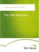 The Old Martians - Roger Phillips Graham